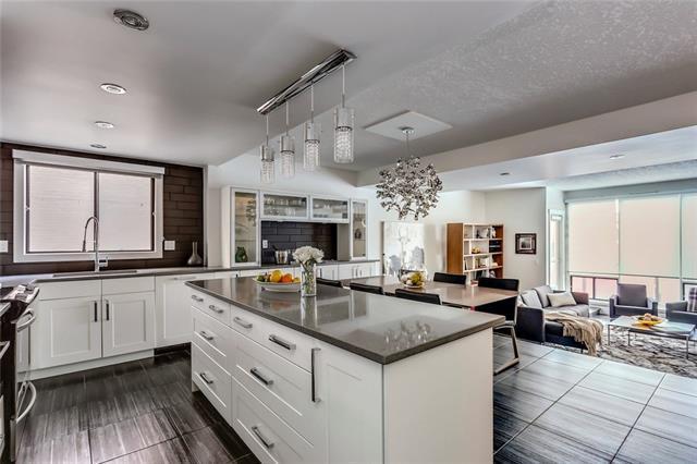 1732 9A Street SW #203, Calgary, AB T2T 3E6 (#C4192050) :: Tonkinson Real Estate Team