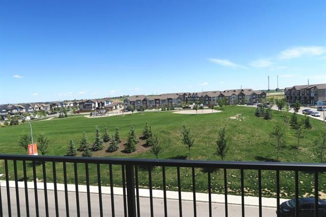 99 Copperstone Park SE #1403, Calgary, AB T2Z 1A6 (#C4192062) :: The Cliff Stevenson Group