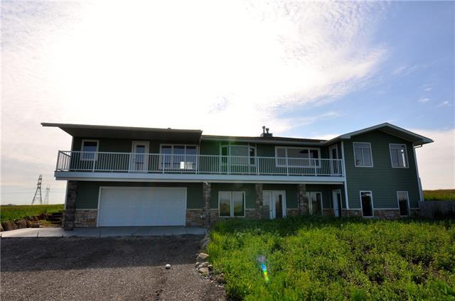 274156 192 Street E, Rural Foothills M.D., AB T0L 0X0 (#C4192063) :: Your Calgary Real Estate