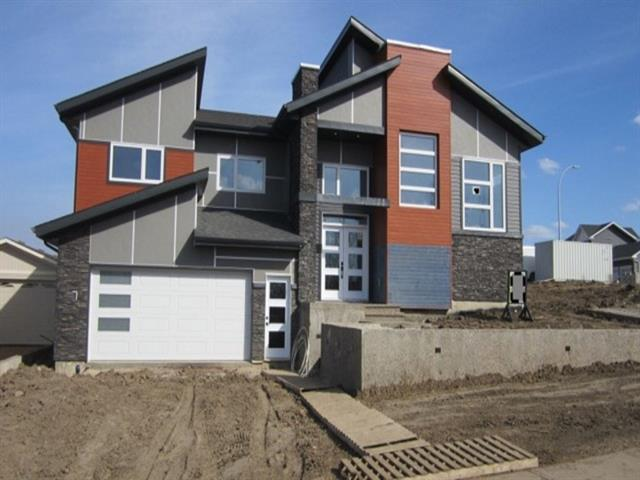 425 Beacon Hill Drive, Fort Mcmurray, AB T9H 2R7 (#C4192103) :: Tonkinson Real Estate Team