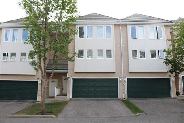 87 Candle Terrace SW, Calgary, AB T3W 6G7 (#C4192104) :: Tonkinson Real Estate Team