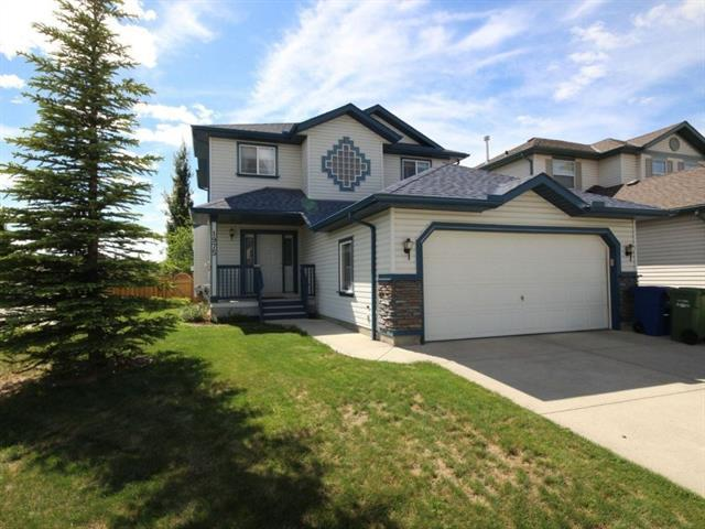 1975 Woodside Boulevard NW, Airdrie, AB T4B 2S7 (#C4192122) :: Redline Real Estate Group Inc