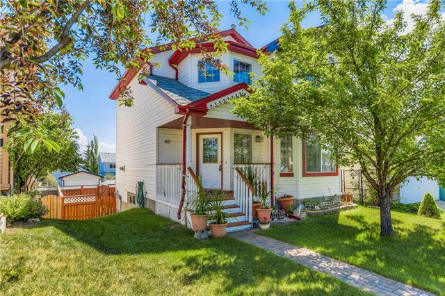 60 Country Hills Grove NW, Calgary, AB T3K 5B6 (#C4192123) :: Tonkinson Real Estate Team