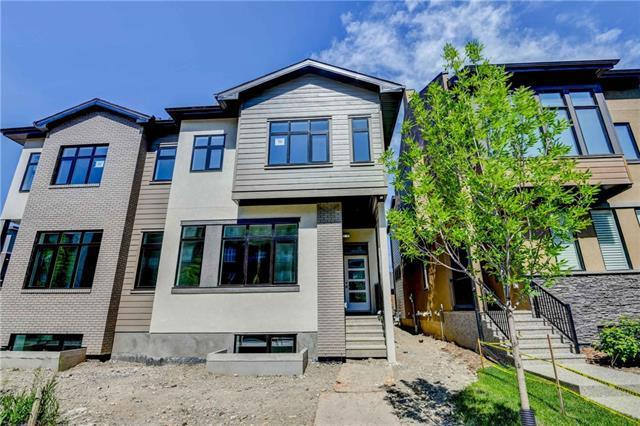 96 Burma Star Road SW, Calgary, AB T3E 7Y4 (#C4192126) :: Redline Real Estate Group Inc