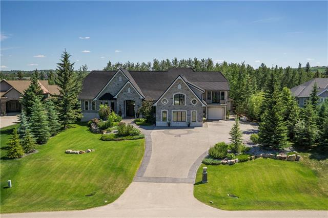 8 Pinehurst Drive, Heritage Pointe, AB T1S 4J3 (#C4192155) :: Redline Real Estate Group Inc