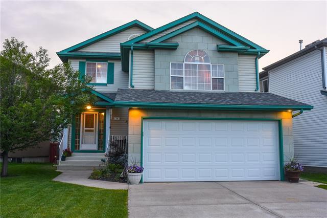 78 Arbour Butte Road NW, Calgary, AB T3G 4L9 (#C4192164) :: Carolina Paredes - RealHomesCalgary.com