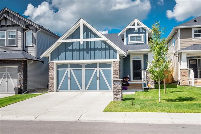 142 Reunion Green NW, Airdrie, AB T4B 3X1 (#C4192243) :: The Cliff Stevenson Group