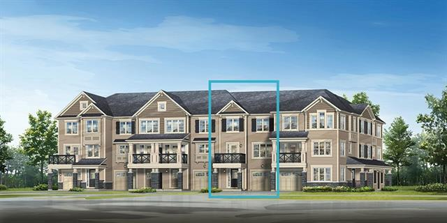 69 Cityscape Row NE, Calgary, AB T3N 0W5 (#C4192289) :: Tonkinson Real Estate Team