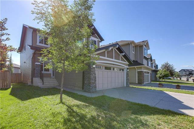 70 Brightonwoods Gardens SE, Calgary, AB T2Z 0R1 (#C4192350) :: Your Calgary Real Estate