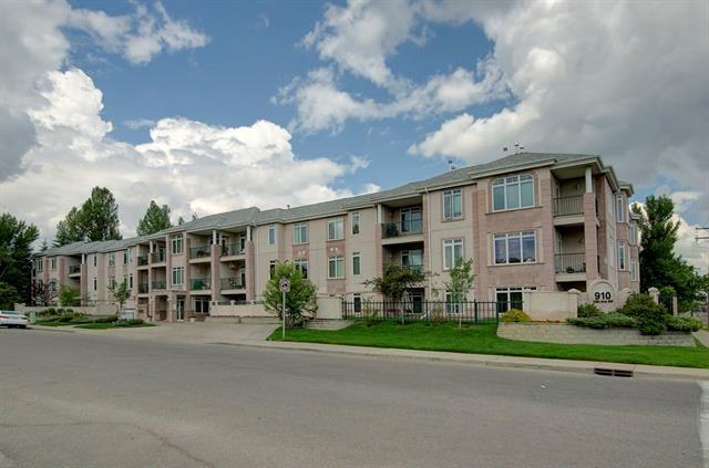 910 70 Avenue SW #201, Calgary, AB T2V 4A7 (#C4192367) :: Tonkinson Real Estate Team