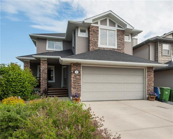 9 Crestbrook Place SW, Calgary, AB T3B 0A1 (#C4192375) :: The Cliff Stevenson Group