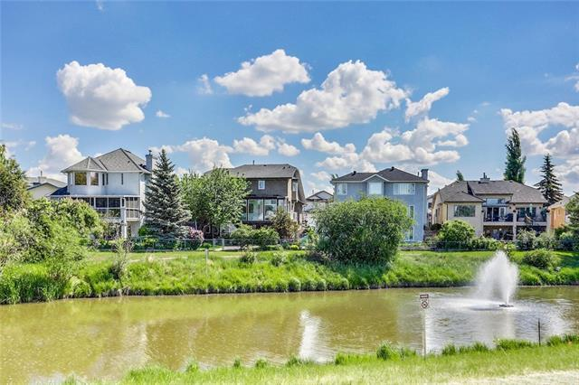 308 Waterstone Crescent SE, Airdrie, AB T4B 1V5 (#C4192396) :: Tonkinson Real Estate Team
