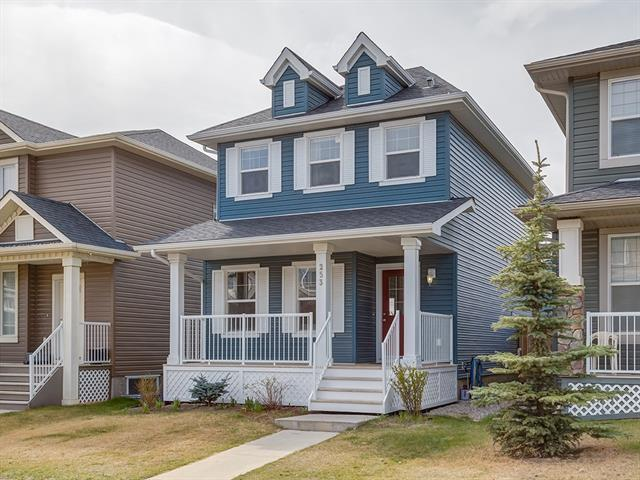 253 Evansdale Way NW, Calgary, AB T3P 0C2 (#C4192408) :: Your Calgary Real Estate