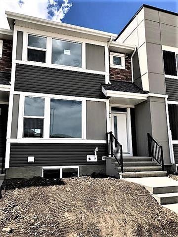 1669 Cornerstone Boulevard NE, Calgary, AB T3N 1H2 (#C4192426) :: Tonkinson Real Estate Team
