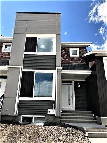 1673 Cornerstone Boulevard NE, Calgary, AB T3N 1H3 (#C4192443) :: Tonkinson Real Estate Team