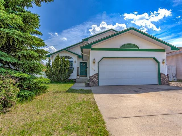 124 Cambria Road, Strathmore, AB T1P 1M4 (#C4192448) :: The Cliff Stevenson Group