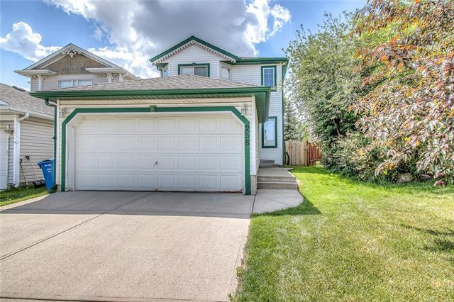 258 Hidden Spring Mews NW, Calgary, AB T3A 5N3 (#C4192452) :: Your Calgary Real Estate
