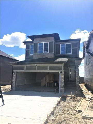 66 Seton Manor SE, Calgary, AB T3M 2V8 (#C4192473) :: Your Calgary Real Estate