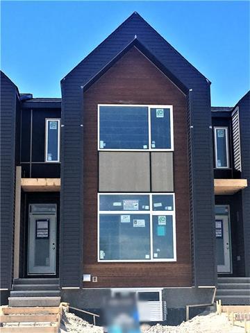 257 Seton Circle SE, Calgary, AB T3M 2W2 (#C4192481) :: Your Calgary Real Estate