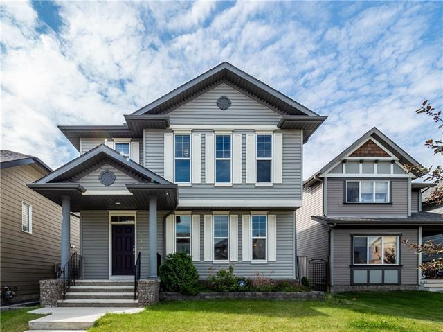 231 Prestwick Point(E) SE, Calgary, AB T2Z 4Y8 (#C4192492) :: Your Calgary Real Estate