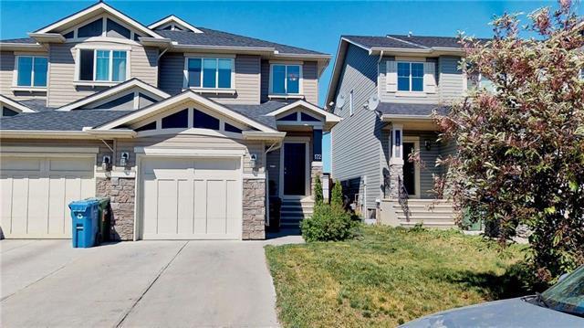 172 New Brighton Landing SE, Calgary, AB T2Z 0S7 (#C4192496) :: Your Calgary Real Estate