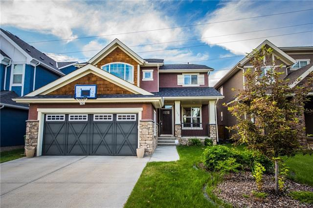 129 Aspen Acres Manor SW, Calgary, AB T3H 0W7 (#C4192523) :: Redline Real Estate Group Inc