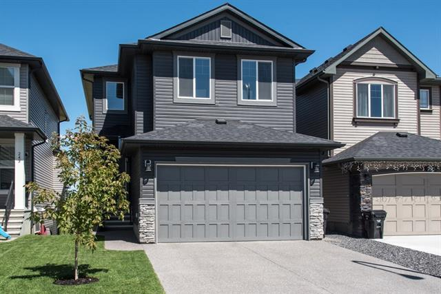 239 Chaparral Valley Way SE, Calgary, AB T2X 0X3 (#C4192526) :: Your Calgary Real Estate