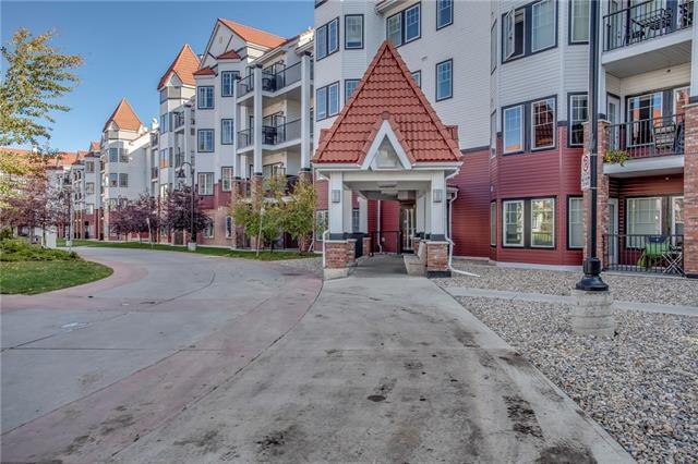 30 Royal Oak Plaza NW #444, Calgary, AB T3G 0C1 (#C4192528) :: Your Calgary Real Estate