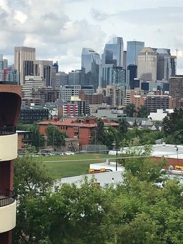 1424 22 Avenue SW #405, Calgary, AB T2T 0R5 (#C4192551) :: Your Calgary Real Estate