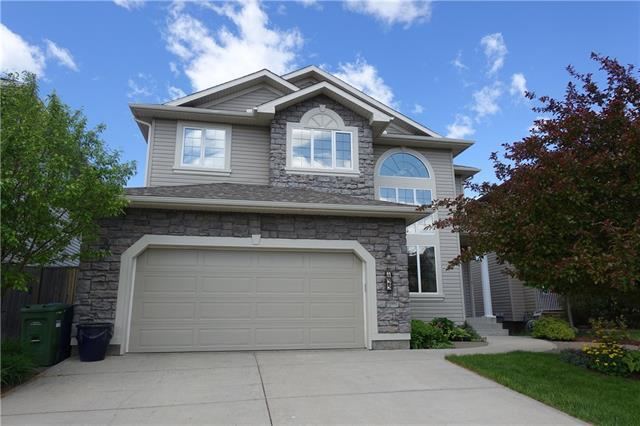 455 Rocky Ridge Drive NW, Calgary, AB T3G 5C2 (#C4192569) :: Redline Real Estate Group Inc