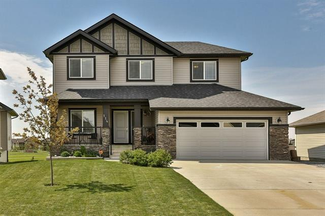 114 Speargrass Crescent, Speargrass, AB T0J 0M0 (#C4192582) :: Your Calgary Real Estate