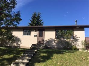 6111 4 Street NE, Calgary, AB  (#C4192596) :: Calgary Homefinders