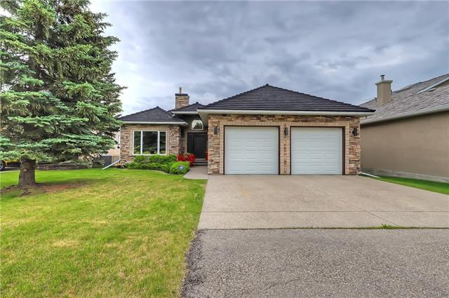 24 Cottonwood Boulevard, Rural Foothills M.D., AB T0L 0X0 (#C4192605) :: Tonkinson Real Estate Team