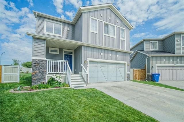 112 West Creek Green, Chestermere, AB T1X 0B4 (#C4192639) :: Your Calgary Real Estate