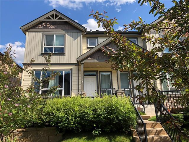 186 Kincora Heath NW, Calgary, AB T3R 0A3 (#C4192653) :: Calgary Homefinders