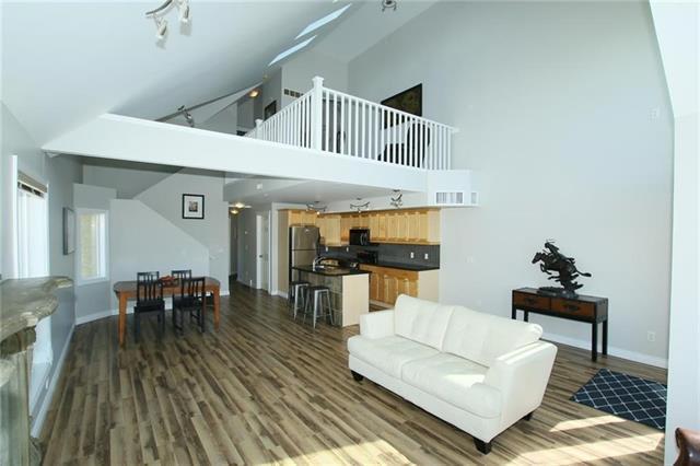 2306 17B Street SW #402, Calgary, AB T2T 4S8 (#C4192664) :: Your Calgary Real Estate