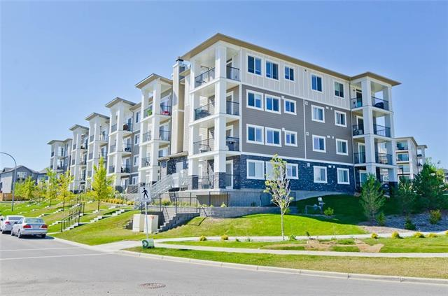 450 Sage Valley Drive NW #1312, Calgary, AB T3R 0V5 (#C4192665) :: Your Calgary Real Estate
