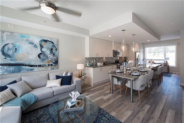 8535 8A Avenue SW, Calgary, AB T3H 1V4 (#C4192694) :: Your Calgary Real Estate