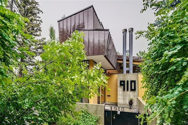 910 Prospect Avenue SW, Calgary, AB T2T 0W5 (#C4192744) :: Carolina Paredes - RealHomesCalgary.com