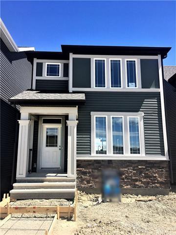 754 Belmont Drive SE, Calgary, AB T2X 4H4 (#C4192764) :: Carolina Paredes - RealHomesCalgary.com