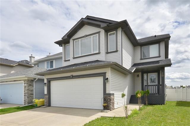30 Citadel Estates Link NW, Calgary, AB T3G 5E6 (#C4192774) :: Tonkinson Real Estate Team
