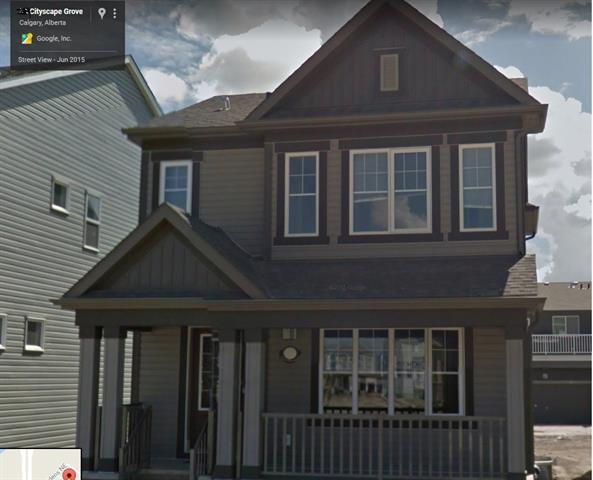 35 Cityscape Grove NE, Calgary, AB T3N 0M7 (#C4192776) :: Tonkinson Real Estate Team