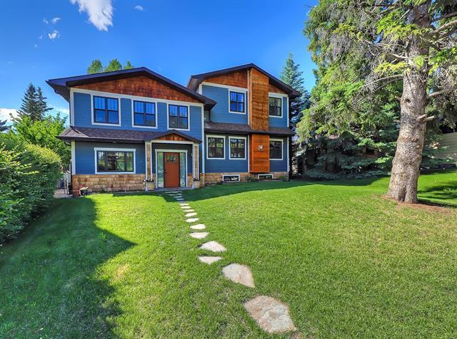 3436 Lakeside Crescent SW, Calgary, AB T3E 6A6 (#C4192784) :: Calgary Homefinders