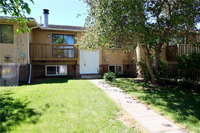 1203 44 Street SE B, Calgary, AB T2A 5E6 (#C4192791) :: Tonkinson Real Estate Team