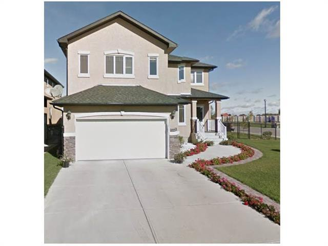 303 East Lakeview Place, Chestermere, AB T1X 1W2 (#C4192803) :: The Cliff Stevenson Group