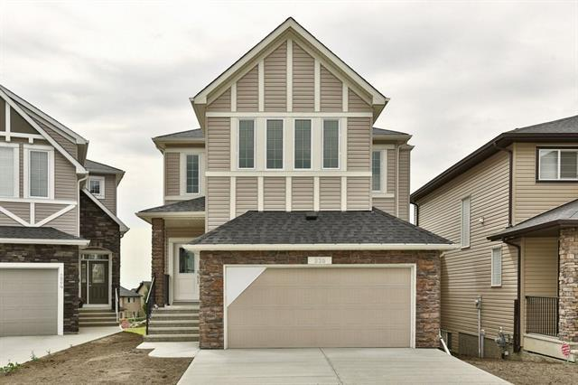 220 Sherwood Place NW, Calgary, AB T3R 0Y3 (#C4192805) :: Tonkinson Real Estate Team