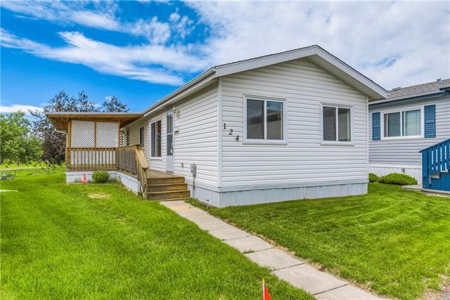 124 Ranchwood Lane, Strathmore, AB T1P 1M8 (#C4192834) :: Your Calgary Real Estate