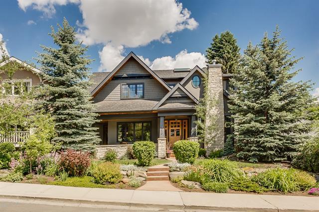 3830 8A Street SW, Calgary, AB T2T 3B5 (#C4192864) :: The Cliff Stevenson Group