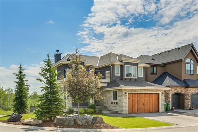 10 Ascot Park SW, Calgary, AB T3H 0V2 (#C4192885) :: The Cliff Stevenson Group