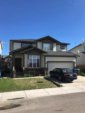 213 Luxstone Road SW, Airdrie, AB T4B 0K5 (#C4192922) :: Calgary Homefinders